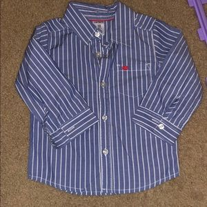Carters button up